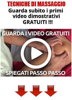 video massaggi gratis download